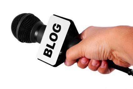 как взять интервью у блоггера