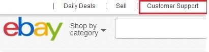 Диспут eBay