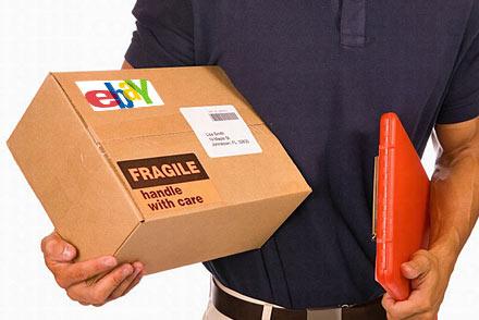 Доставка товаров с eBay: ответы на самые распространенные вопросы