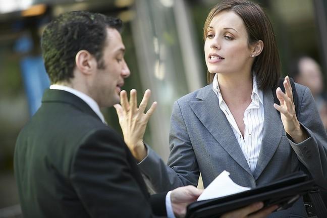 как разрешить конфликтную ситуацию