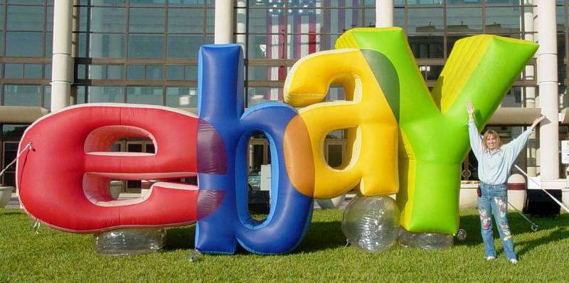 Вопросы и ответы относительно аукциона eBay
