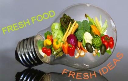fresh food fresh ideas111