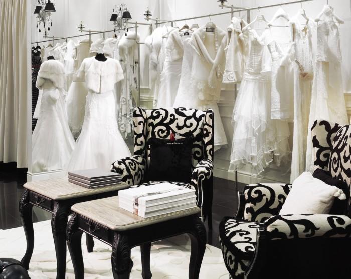 как открыть свадебный салон3