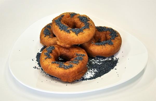 производство пончиков1