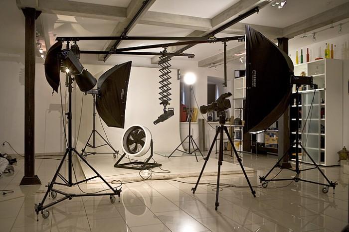 бизнес план по фотостудии
