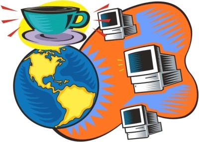 как открыть интернет кафе