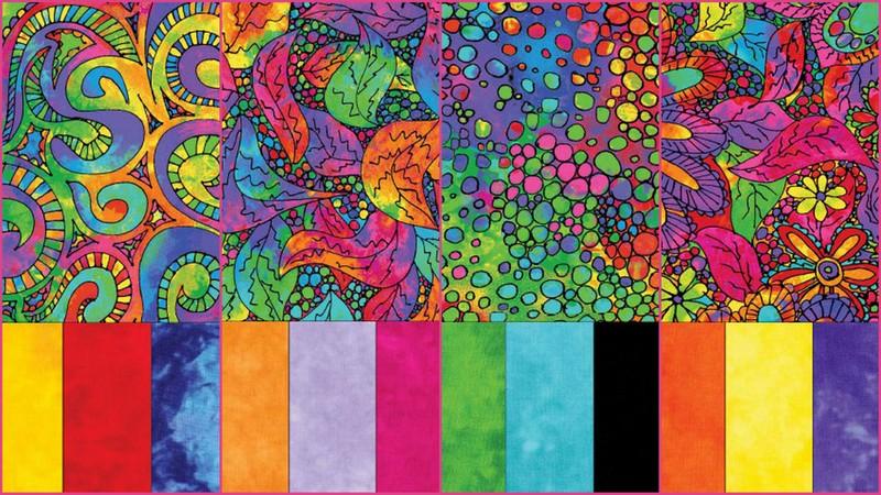 Цвет в рекламе