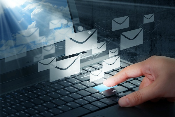 e-mail-letters