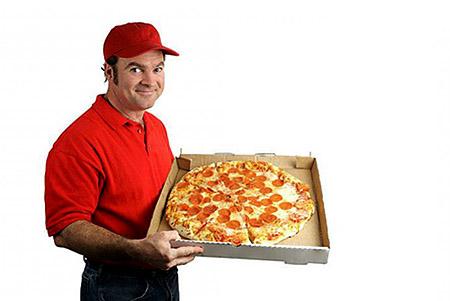 Бизнес план прибыльной доставки пиццы