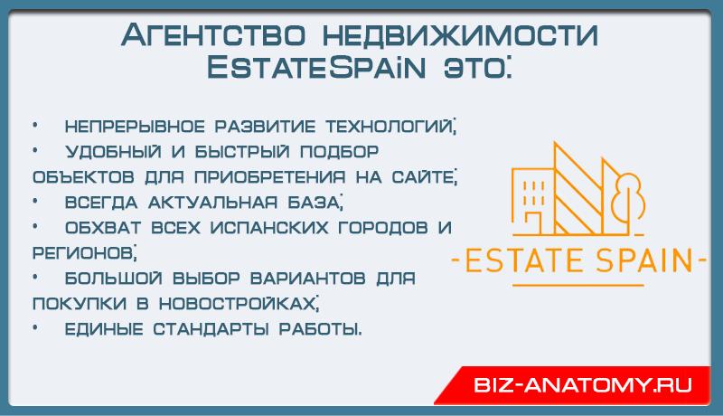 Агентство-недвижимости EstateSpain