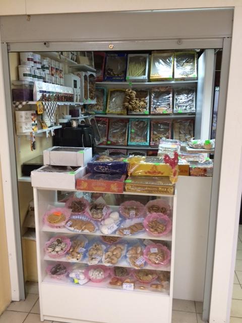Стоит ли начинать бизнес по продаже печеньем, конфетами?
